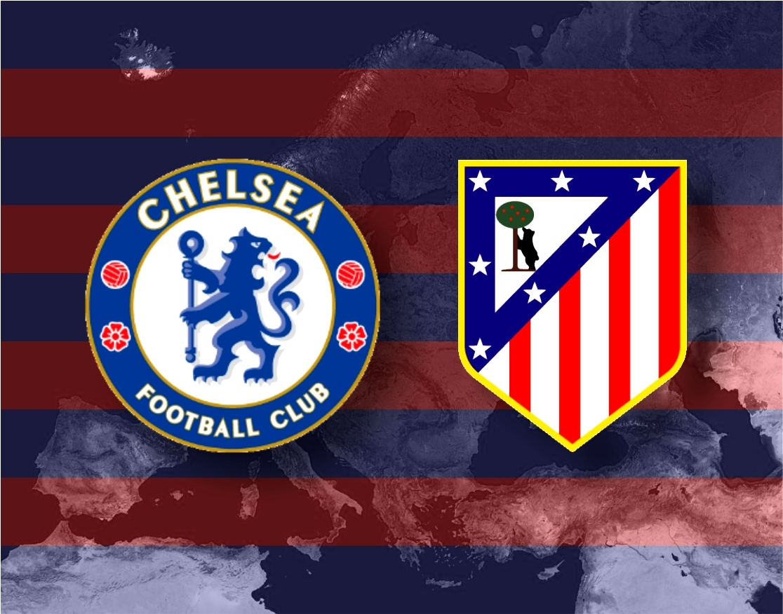 Chelsea Vs Atletico Madrid